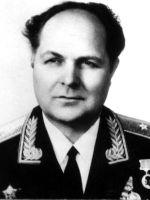Палий Александр Игнатьевич