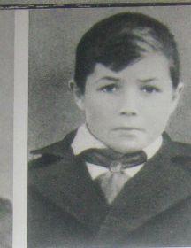 Корнилов Иван Михайлович, Корнилов Иван Иванович