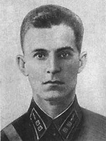 Калинин Арсентий Николаевич