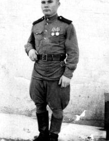 Кальсин Алексей Николаевич