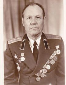 Потапов Николай Яковлевич