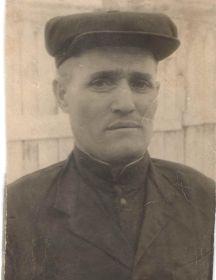 Кетов Тимофей Никонорович