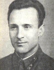 Горелик Соломон Аронович