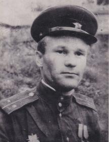 Щелкунов Александр Лукьянович