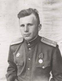 Машков Аркадий Александрович