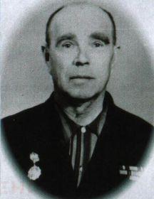 Востриков Савелий Захарович