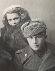 Машкова Мария Сергеевна