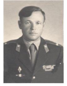 Горбунов Михаил Алексеевич