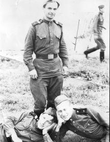Орлов Юрий Иванович