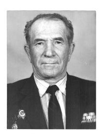 Щелконогов Иван Сергеевич