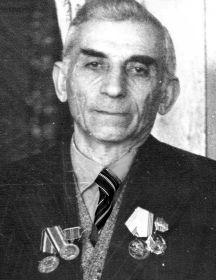 Николаиди Прокофий Николаевич