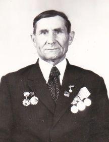 Сахаров Николай Петрович