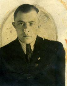 Егоркин Петр Павлович