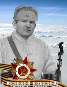 Пантелеев Михаил Филиппович