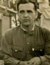 Романов Семен Иванович