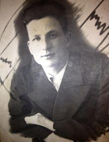 Быков Алексей Андреевич