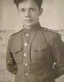Казак Алексей Андреевич