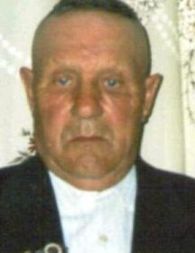 Шаруденко Алексей Михайлович