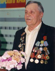 Назаренко Юрий Спиридонович