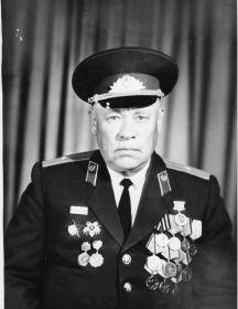 Евтеев Николай Васильевич