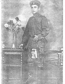 Атоян Арамаис Хачатурович