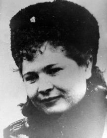 Бугерина Ольга Ивановна