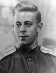 Липовка Лев Григорьевич