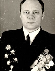 Воронцов Григорий Тимофеевич