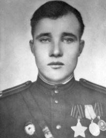 Филиппов Илья Арсентьевич