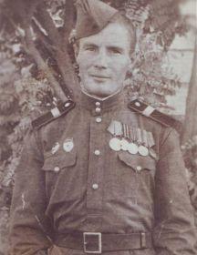 Поросятников Степан Степанович