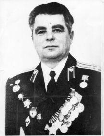 Дробышев Иван Дмитриевич