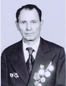 Антонов Дмитрий Прокопьевич