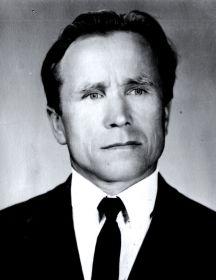 Исупов Владимир Васильевич
