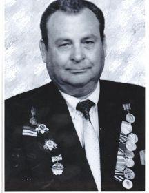 Рублёв Владимир Николаевич