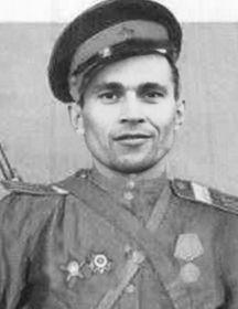 Марков Евгений Андреевич
