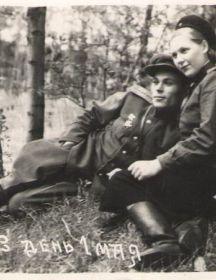 Ларионова Анна Дмитриевна