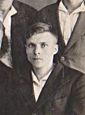 Василий Фёдорович Горб