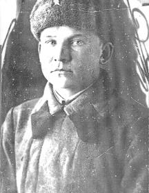 Барышников Василий Афонасьевич