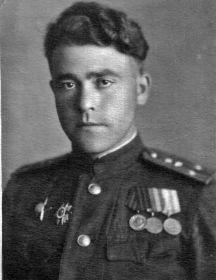 Елизаров Григорий Петрович