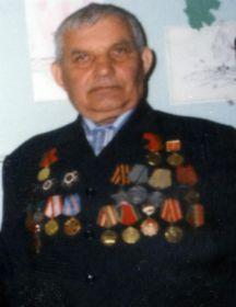 КОЛУПАЕВ Николай Яковлевич