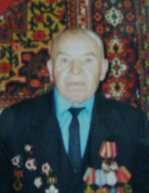 Галушко Николай Максимович