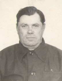 Нетребин Василий Григорьевич