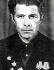 Котов Михаил Петрович