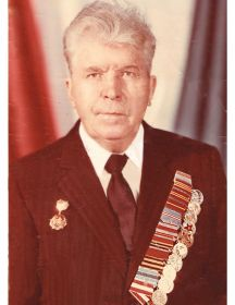 Мицкевич Михаил Алексеевич