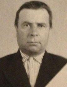 Давыдов Михаил Васильевич