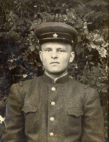 Бырин Василий Фёдорович