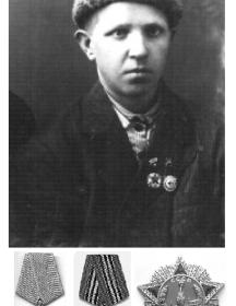 Тороп Павел Евтихович