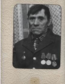 Кравчук Арсентий Климентьевич