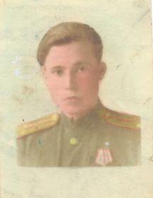 Симоненко Георгий Иванович