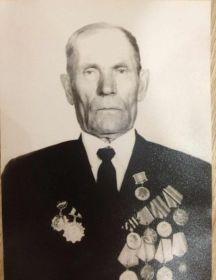 Кузьмин Антип Иванович